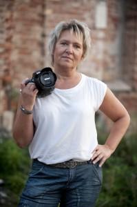 Fotograf Gitte